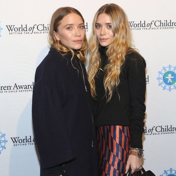 10 Wardrobe Essentials, According to the Olsen Twins