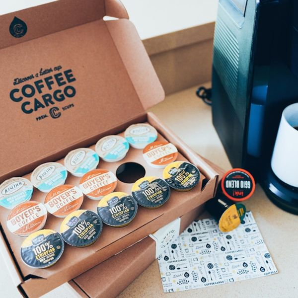 12 Monthly Coffee Subscriptions You're Sure to Like a-Latte