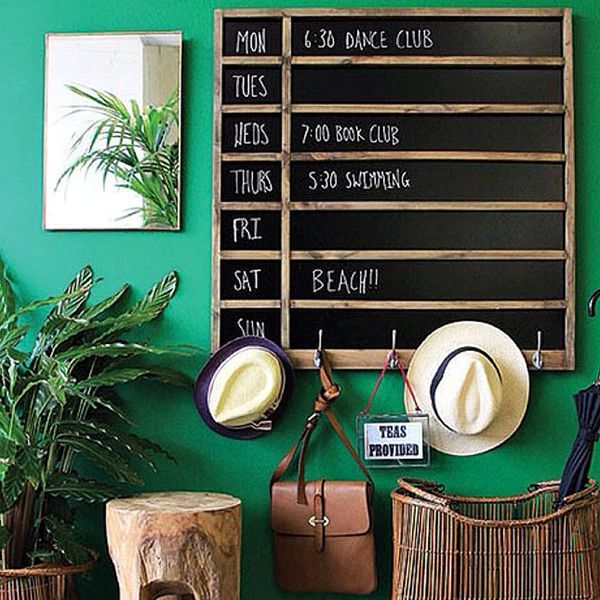 10 Ways to Decorate With May's Birthstone: Emerald