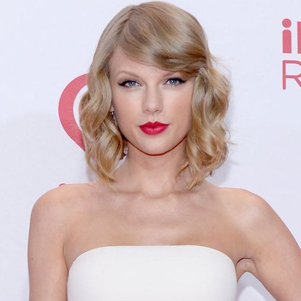Taylor Swift's Latest Instagram Prop Should Be the Next Wedding Trend