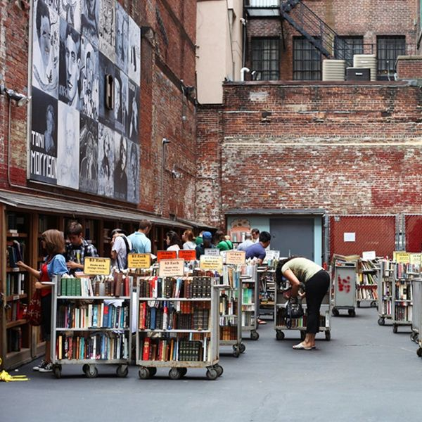 50 of the Best Indie Bookstores to Add to Your Travel Bucket List