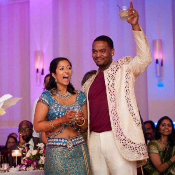 Expert Advice for Planning a Multicultural Wedding