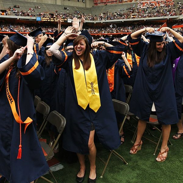 10 Questions All Soon-to-Be Grads Have, Answered