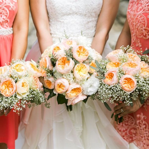This DIY Wedding by the Bay Is Breathtaking