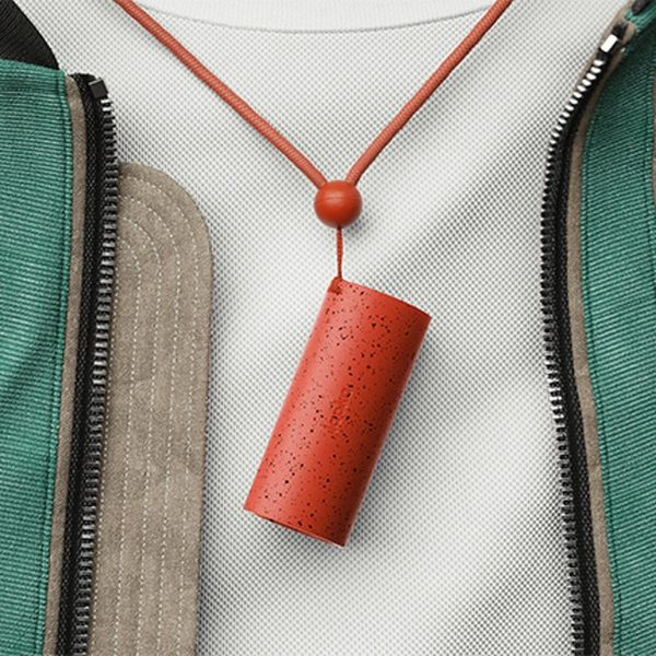 This Necklace Can Stop You from Drinking Too Much