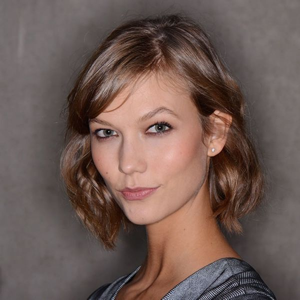 Tall Girls, Karlie Kloss Just Designed Your New Favorite Pair of Jeans