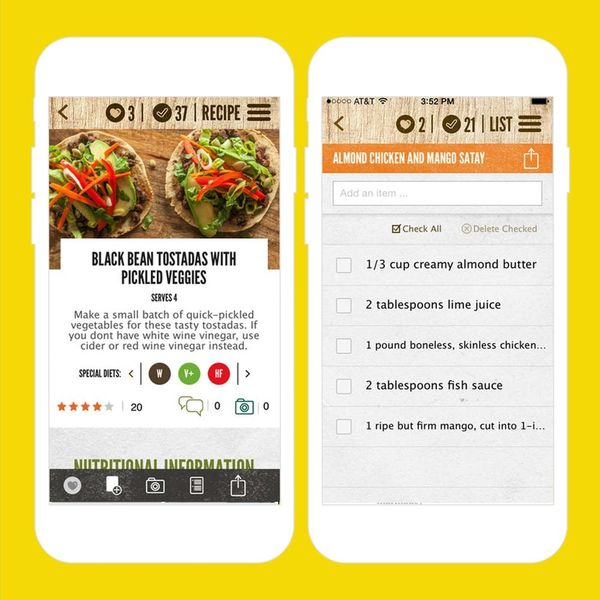 5 Apps That Help You Cook With What You Have in Your Fridge