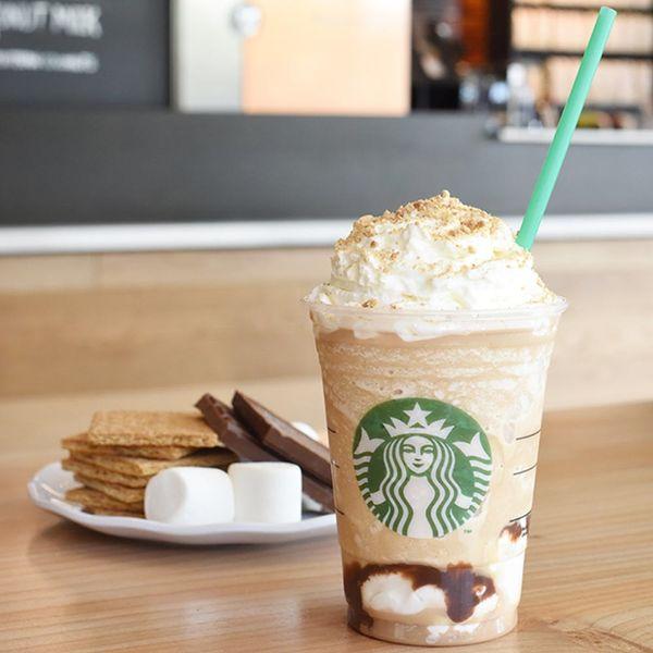 "Starbucks Has 3 New Treats That Will Redefine the Term ""Sugar Rush"""