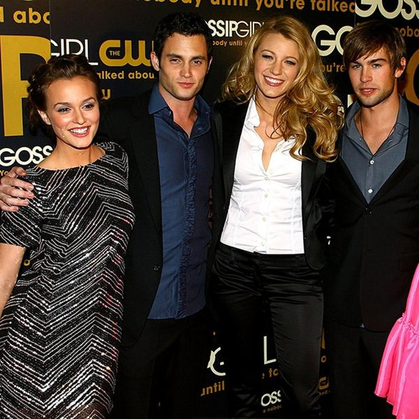 We Need to Talk About This Gossip Girl Reunion