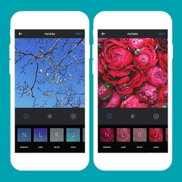 Preview Instagram's New Filters + Just-Released Emoji Update