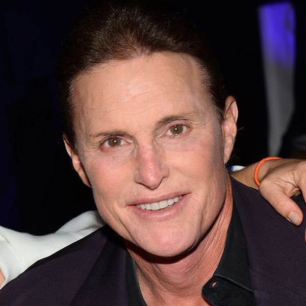 People Around the World Are Doing THIS to Support Bruce Jenner
