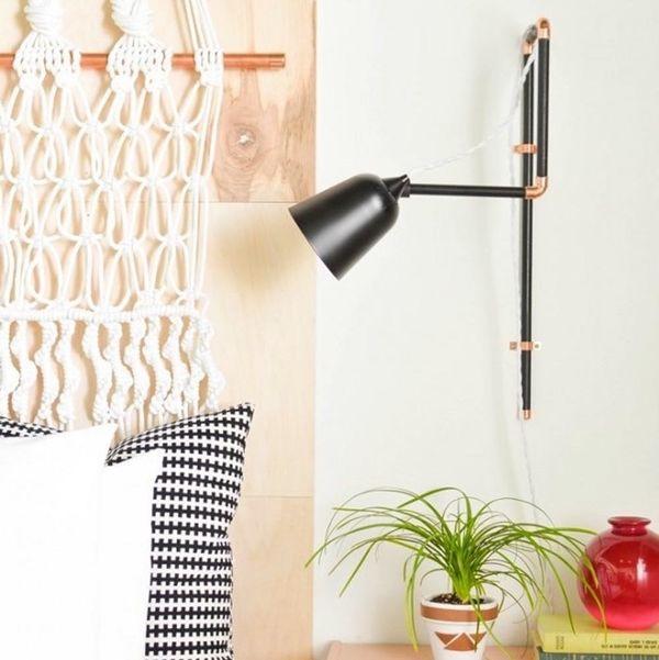 20 IKEA Lighting Hacks That Make a Statement