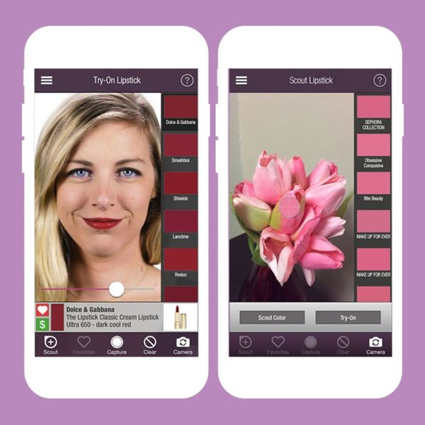 5 Best Apps of the Week: An App That Finds Your New Favorite Makeup + More