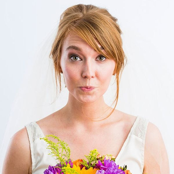 A Stressed Out Bride's Guide to Netflix