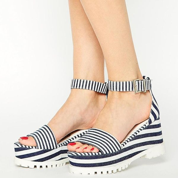 8 Tips for Getting Your Feet Sandal-Ready for Summer