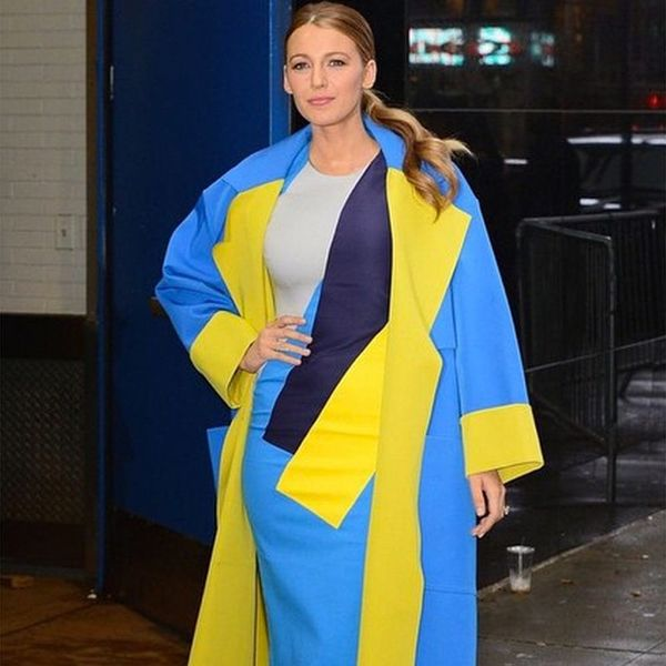 7 Ways to Copy Blake Lively's Best Looks from the Week