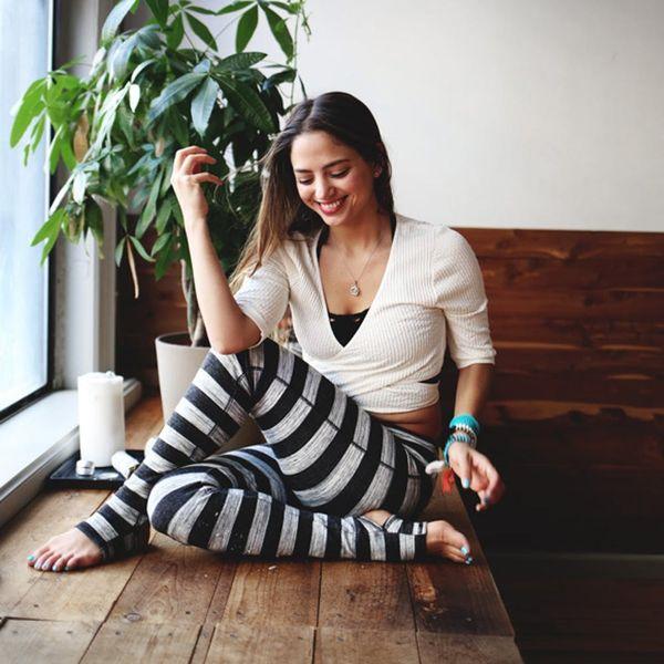 This Is How to DIY Your Own Zen Getaway
