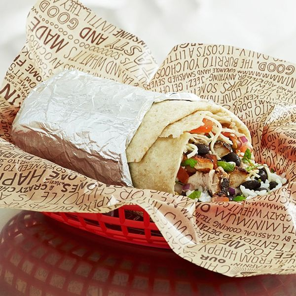 Drop Your Lunch: Chipotle Now Delivers