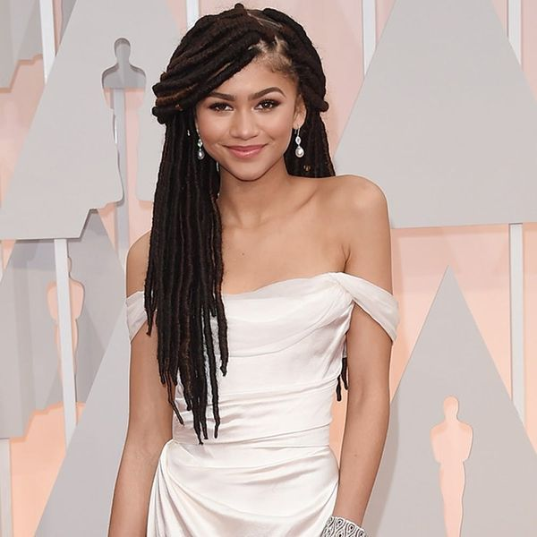 Zendaya's Shoe Collection Will Step Up Your Back-to-School Style