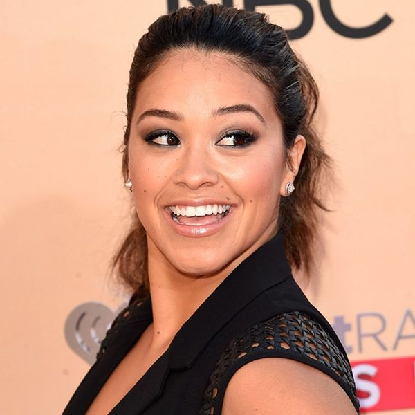Jane the Virgin Star Gina Rodriguez Is the Face of This New Fashion Campaign