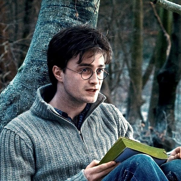 You Can Now Own Harry Potter's Scariest Textbook
