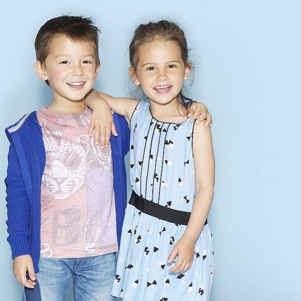 13 Designers With an Equally Cool Kids Line