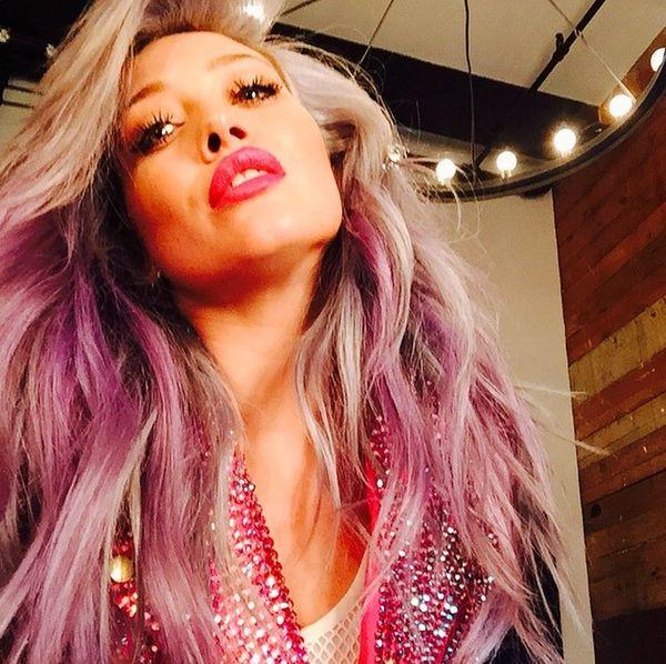 10 Celebs Who Rock Pretty Pastel Hair