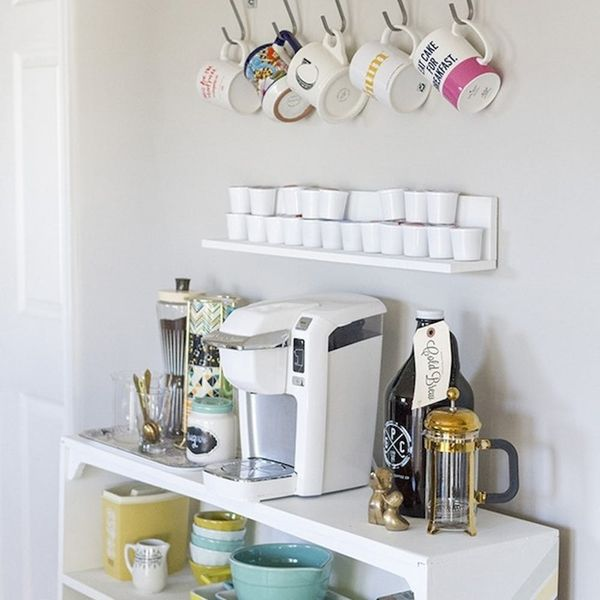 15 IKEA Hacks to Improve Your Morning Routine