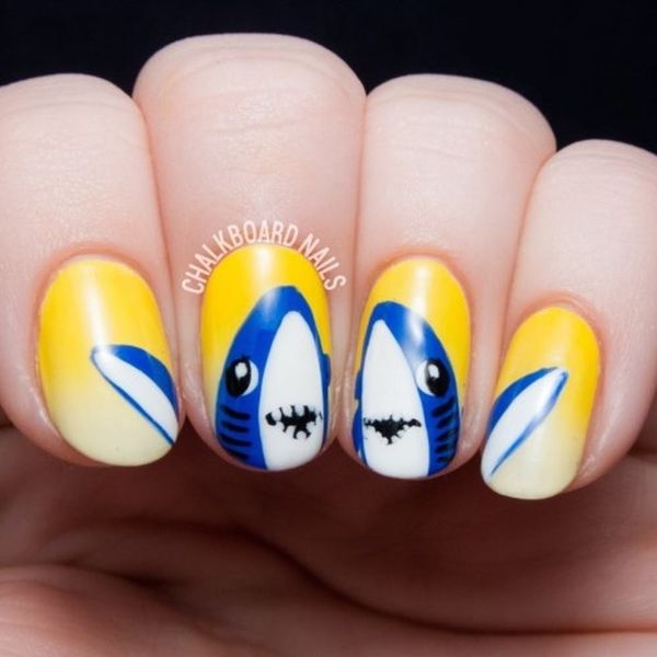 Follow These 14 Nail Art Bloggers for Next-Level Mani Inspo