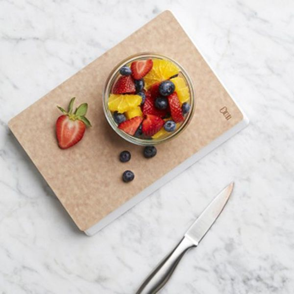 This Kitchen Countertop Makes Sure You're Eating Healthy
