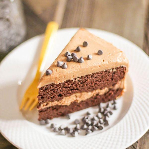 14 Decadent Dessert Recipes You'd Never Guess Were Low-Carb