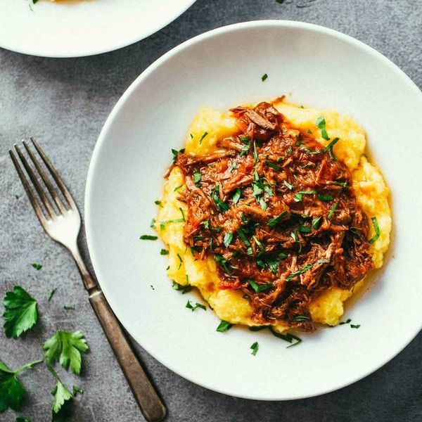 6 Delicious Reasons to Stock Your Pantry With Polenta