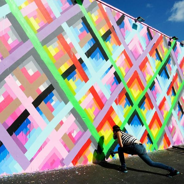 These 12 Street Artists Are Going to Blow Your Mind