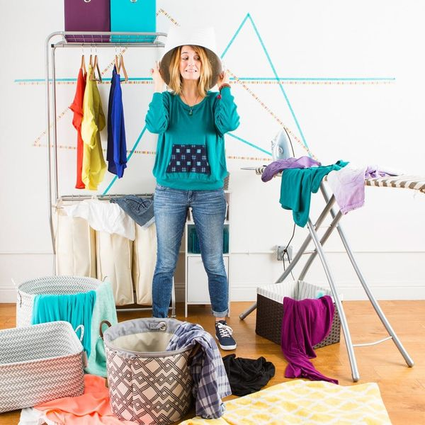 Use These Quick Cleaning Tips to Prep Your Place for Unexpected Guests