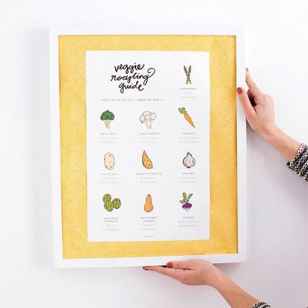 14 (Free!) Printables for Your Gallery Wall