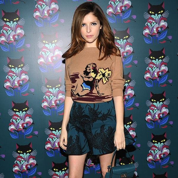 Anna Kendrick Is the Latest Funny Lady to Write a Book