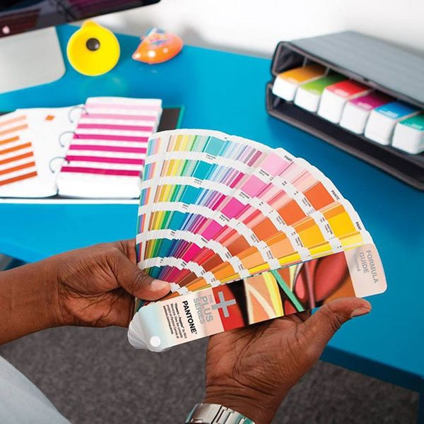 Pantone Just Released Its First New Color in 3 Years