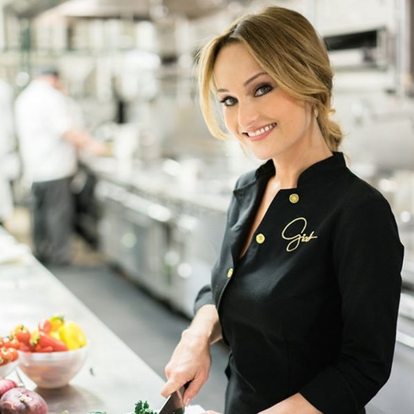 Giada's 10 Best Spring Recipes for Lightening Up Your Lunch