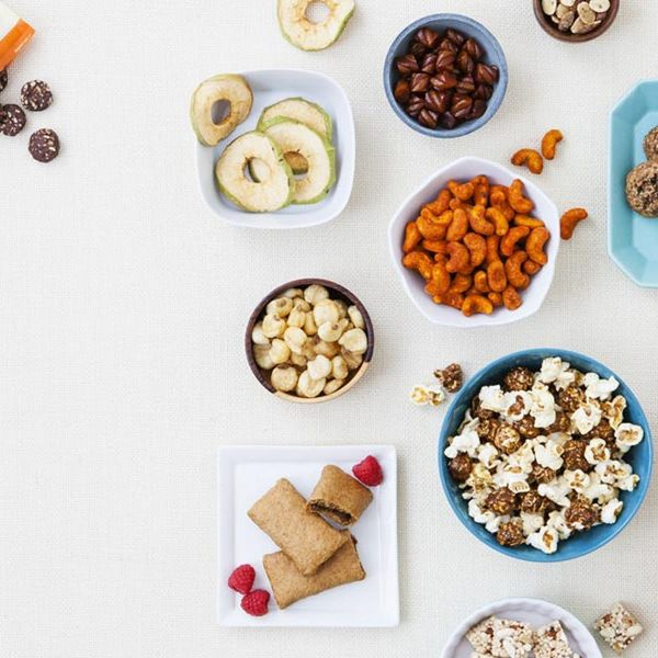 13 Subscription Boxes That Will Help You Snack Smarter