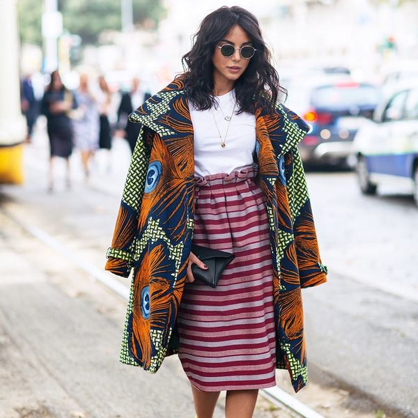 24 Fresh Takes on French Girl Stripes for Spring
