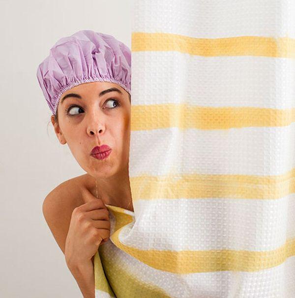 14 Spa Hacks for the Best Shower Ever