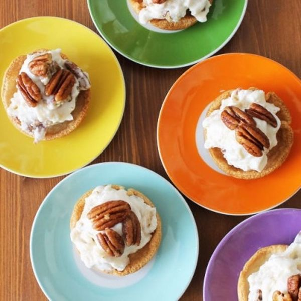 """Say """"HappyNational Pecan Day"""" With These 14 Nutty Recipes"""