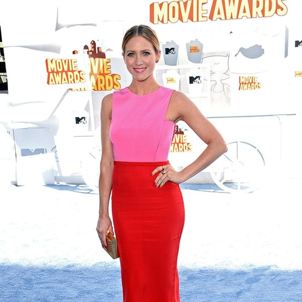 Steal These 14 Looks from the 2015 MTV Movie Awards Red Carpet