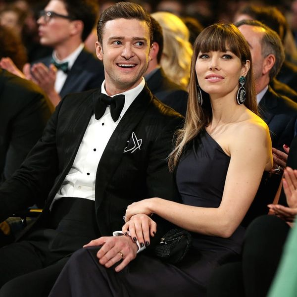 Justin Timberlake and Jessica Biel Have the Best New Baby Name