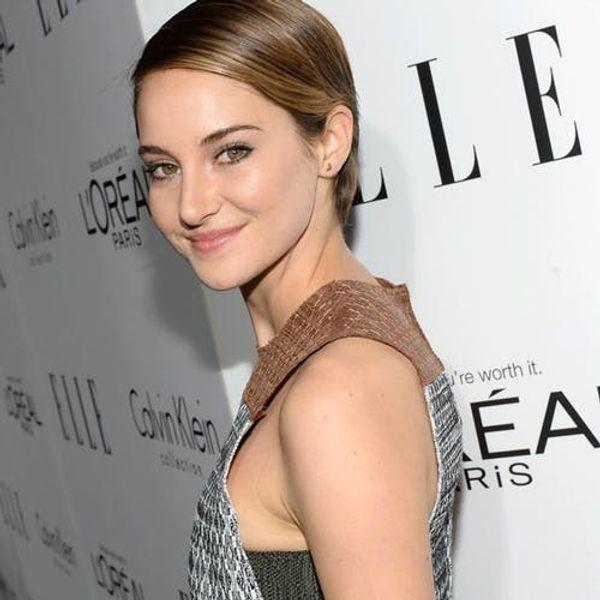 Green like Shailene or a Rebel like Kylie? Find Your Celebrity Beauty Muse