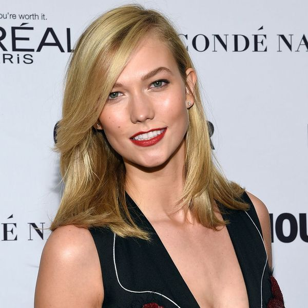 Karlie Kloss Just Launched a Scholarship You Need to Know About