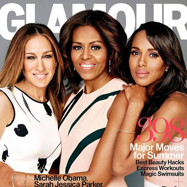 5 #Girlboss Style Tips to Take from Glamour's Power Women Cover