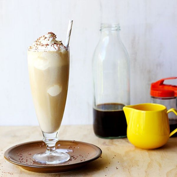 16 Ways to Upgrade Your Iced Coffee