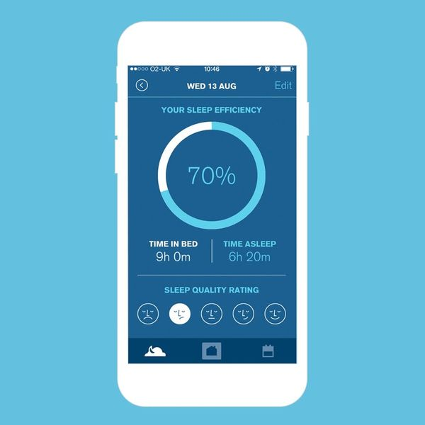 5 Apps That Will Teach You to Sleep Better