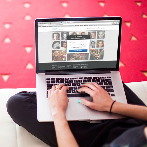 This Survey Offers Serious Insight into the World of Online Dating